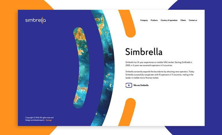 Simbrella