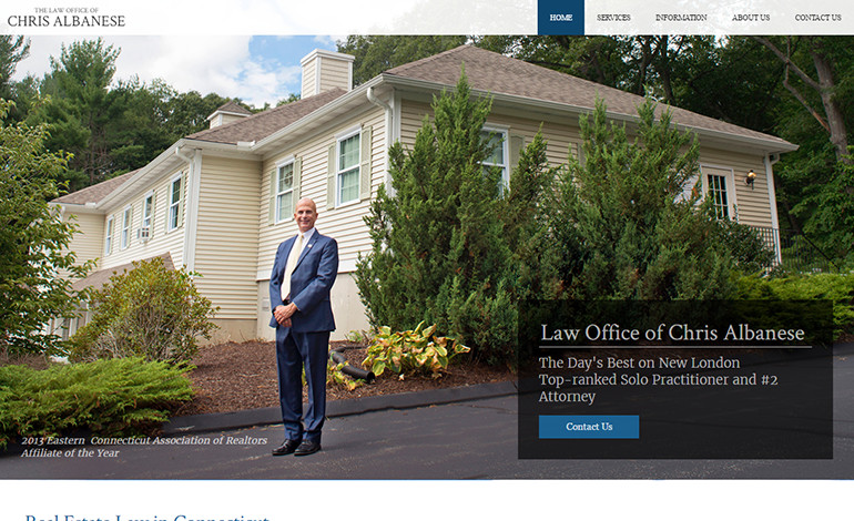 Law Office of Chris Albanese