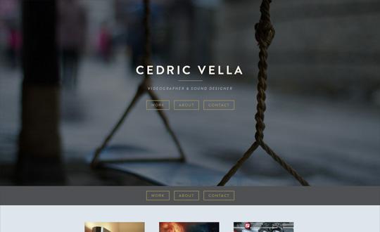 Cedric Vella