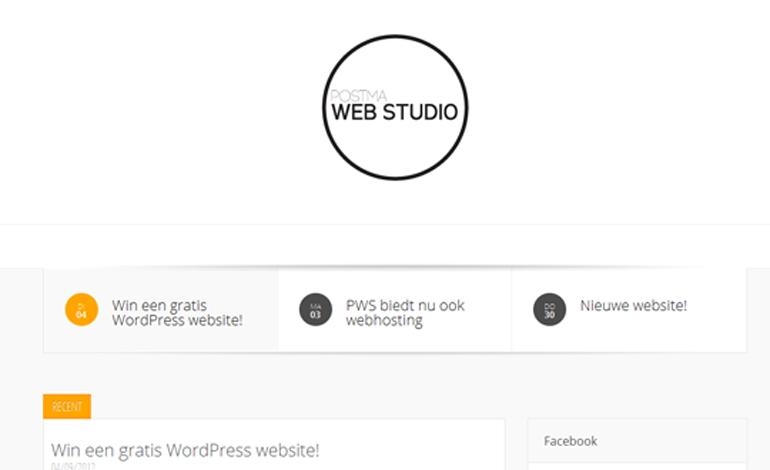 Postma Web Studio