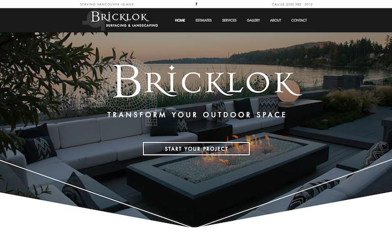 Van Isle Bricklok
