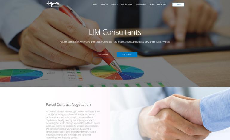 LJM Consultants