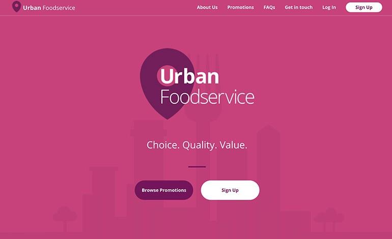 Urban Foodservice