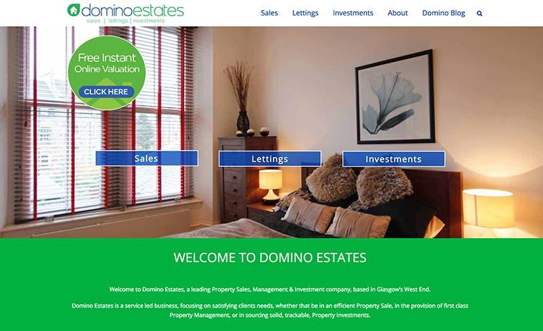 Domino Estates Glasgow