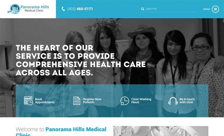 Panorama Hills Medical Clinics