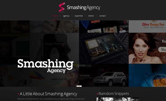 Smashing Agency