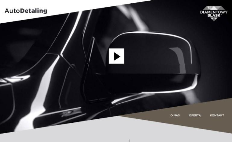 Diamentowy Blask Auto Detailing
