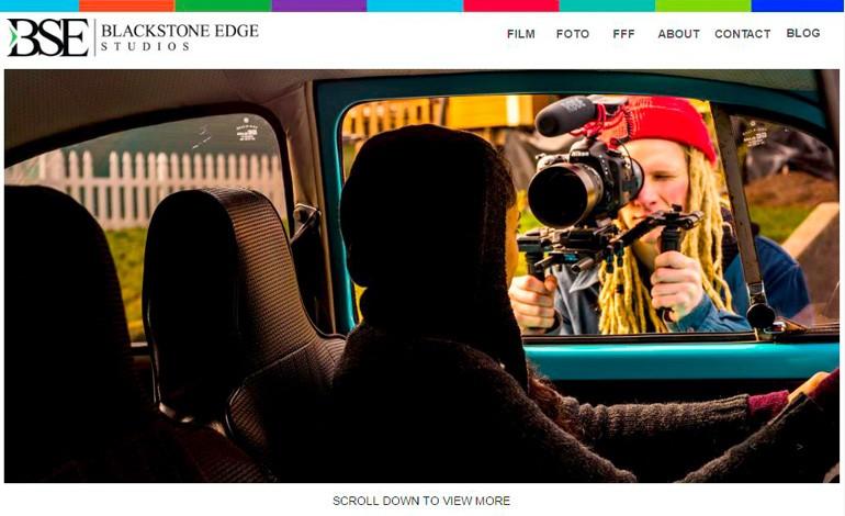 Blackstone Edge Studios