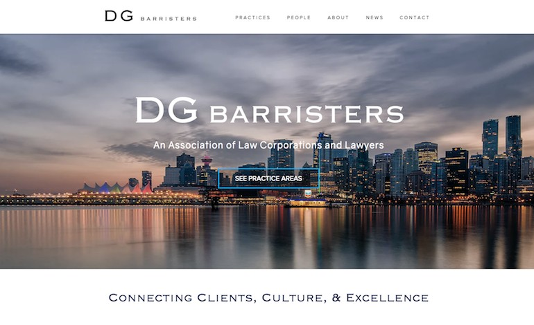 DG Barristers