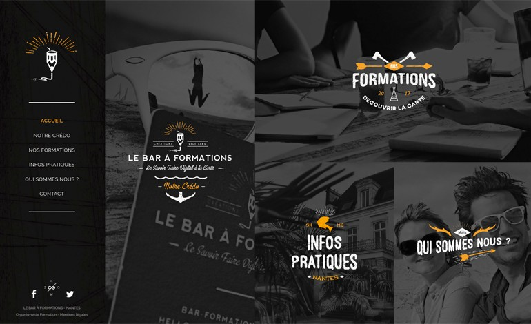 Le Bar a Formations