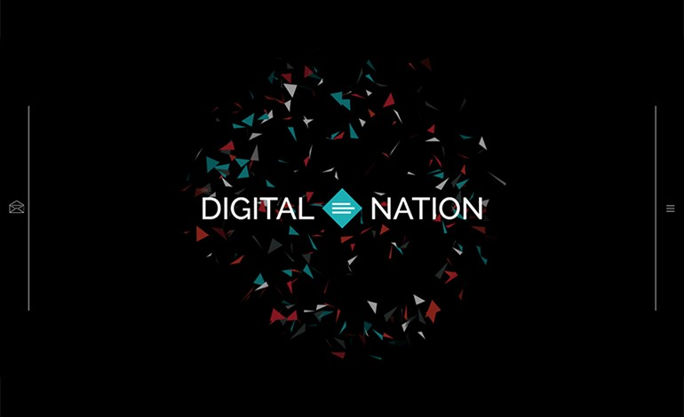 Digital Nation Creative Agency