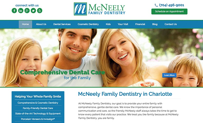 McNeely Family Dentistry