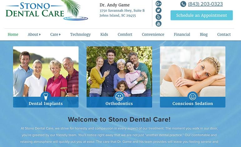Stono Dental Care
