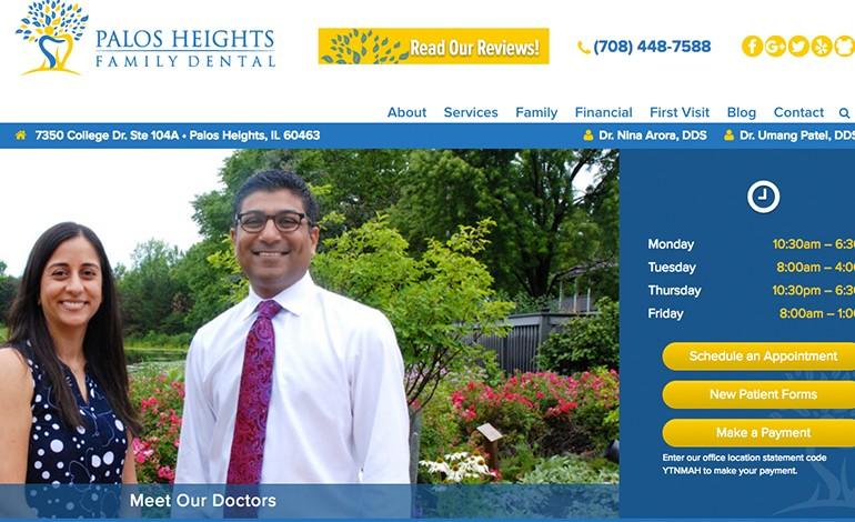 Palos Heights Family Dental