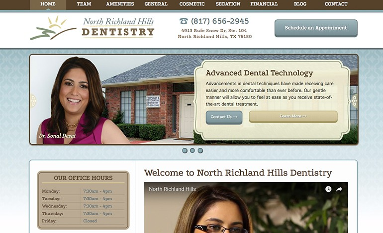 North Richland Hills Dentistry