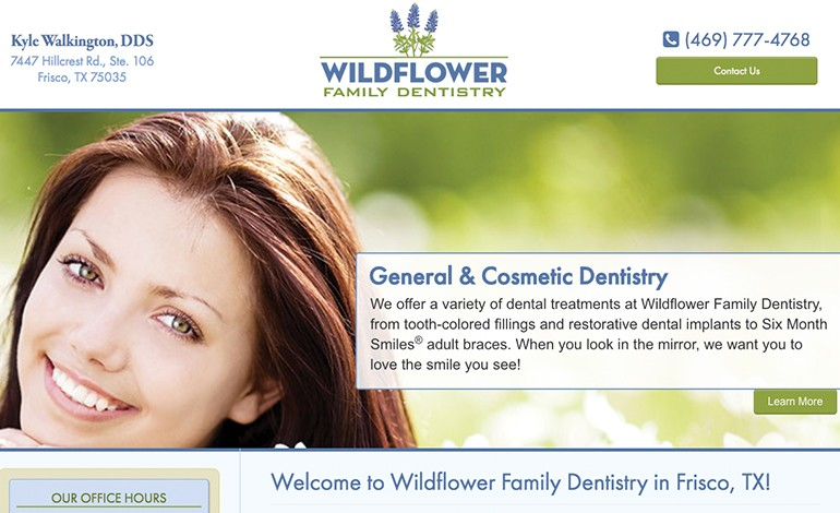 Wildflower Family Dentistry