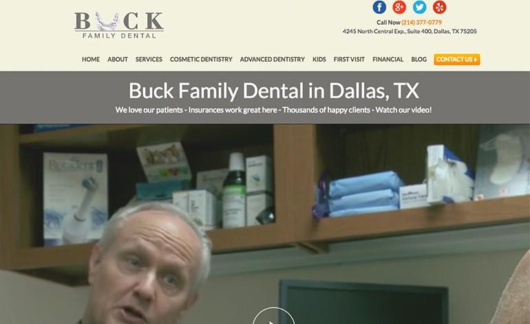 Buck Family Dental