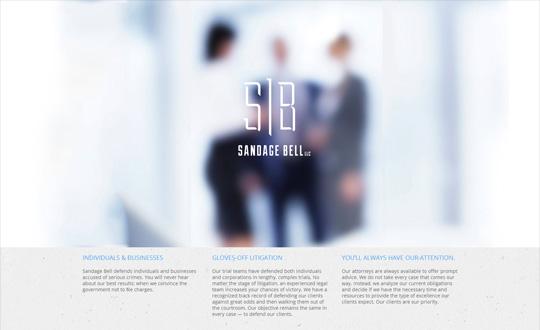 Sandage Bell