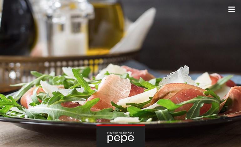Pepe Pizzeria Ristorante