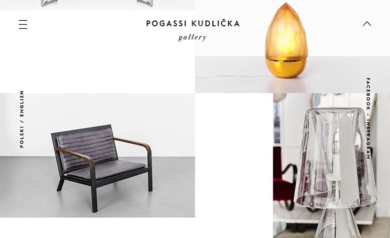 Pogassi Kudlicka Gallery
