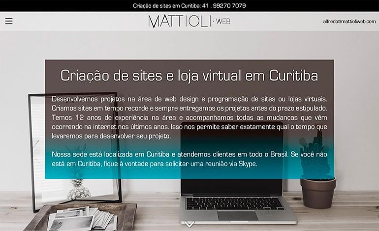 Mattioli Web