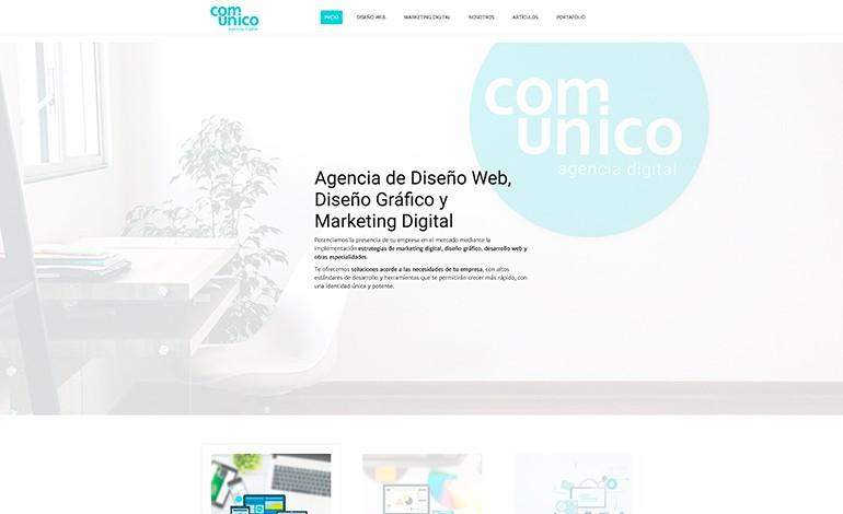 Comunico Agencia Digital