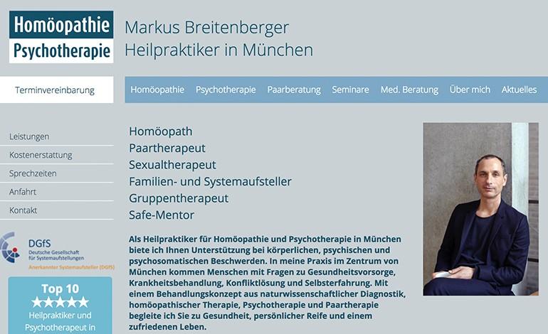 Markus Breitenberger