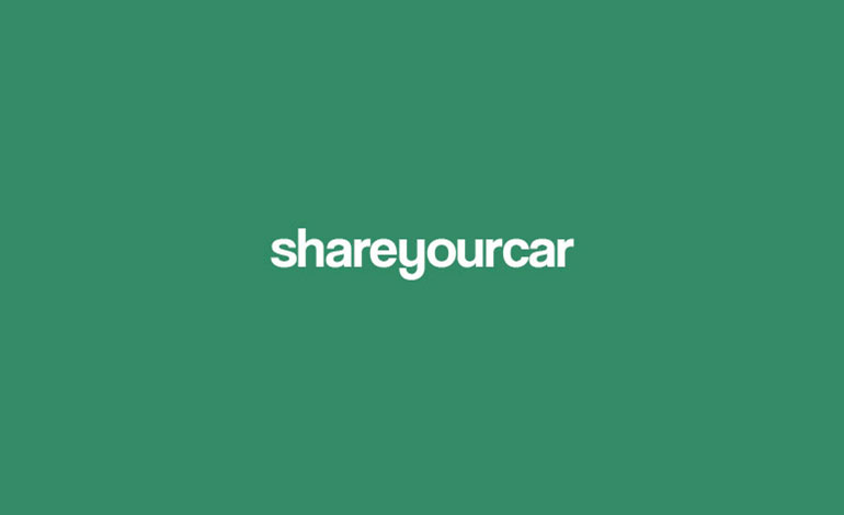 Share Your Car