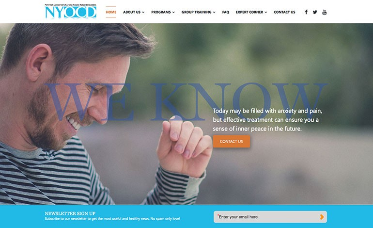 New York Center for OCD and Anxiety Related Disorders
