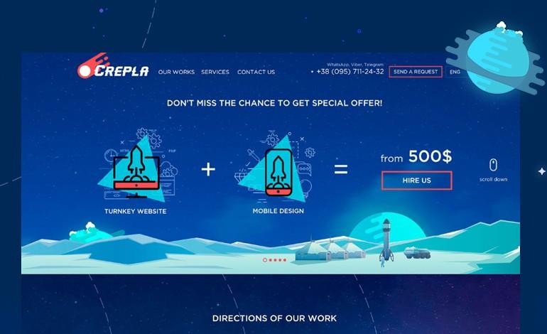 CREPLA Digital Agency