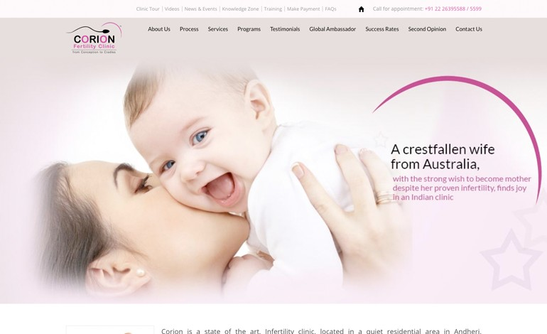 Corion Fertility Clinic