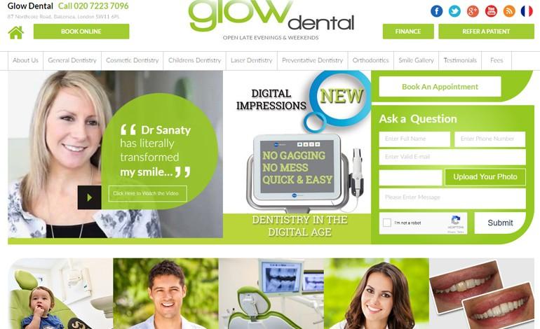 Glow Dental Practice