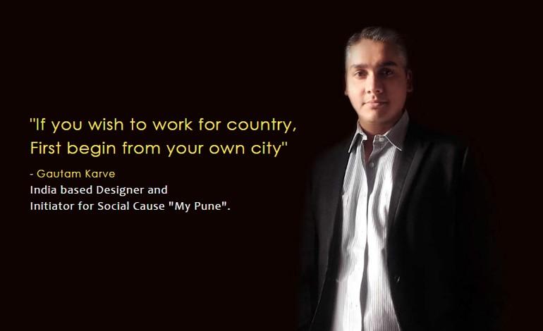 Gautam Karve