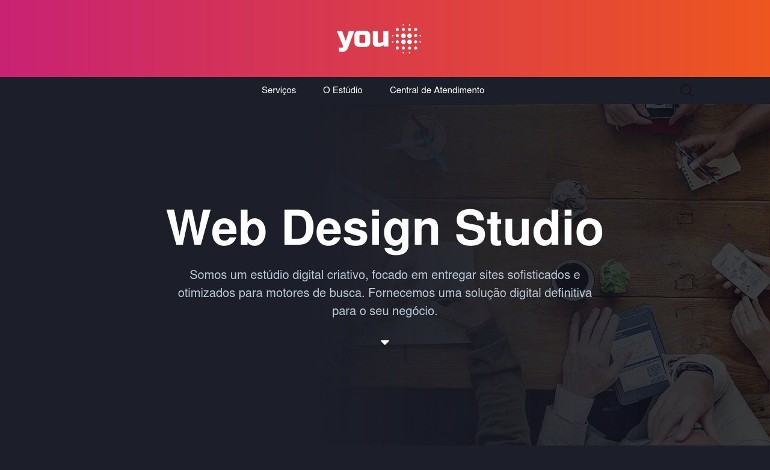 youON Web Design