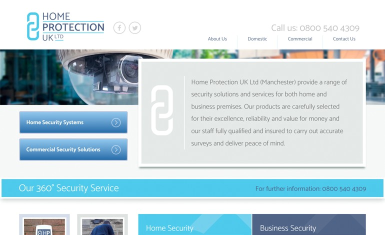 Home Protection UK Ltd