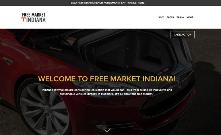 Free Market Indiana
