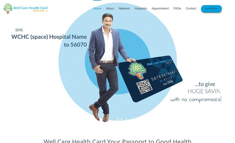 Well care Health Card