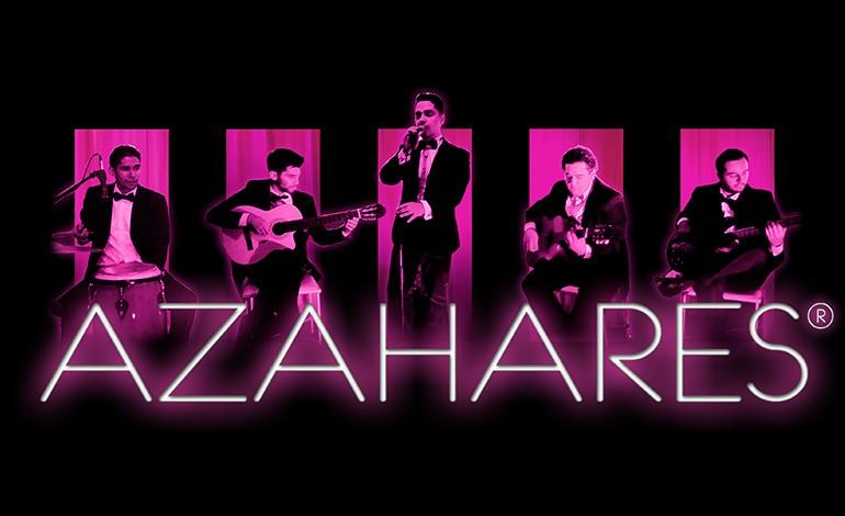 AZAHARES MUSICA