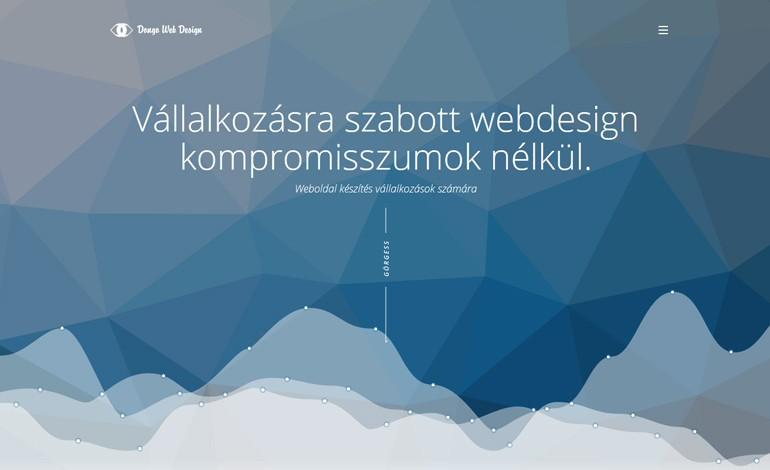 Dongo Web Design