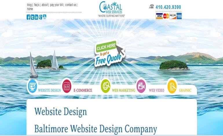 coastalwebservices