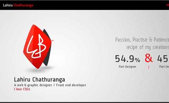 Lahiru Chathuranga Design