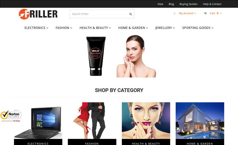 Australian Bargain Online Shopping Beauty Fashion and Electrical