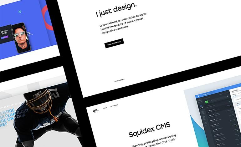 QA Design Portfolio
