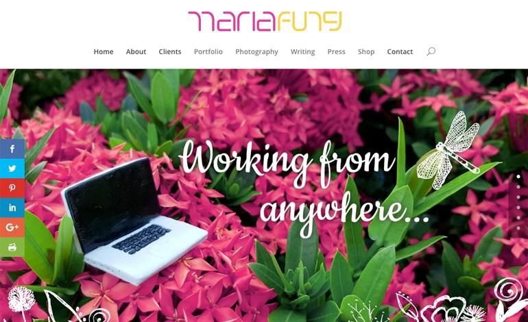 Maria Fung