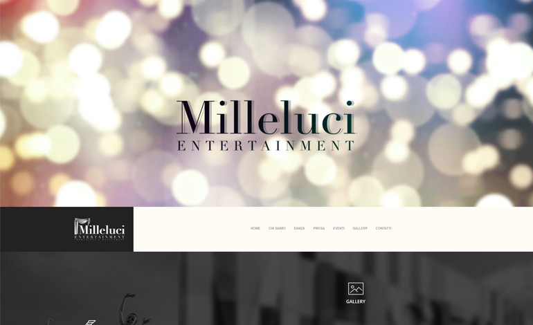 Milleluci Entertainment