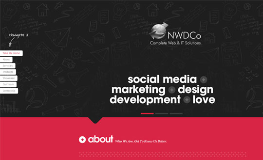 NWDCo Hong Kong Web Development & IT Solutions