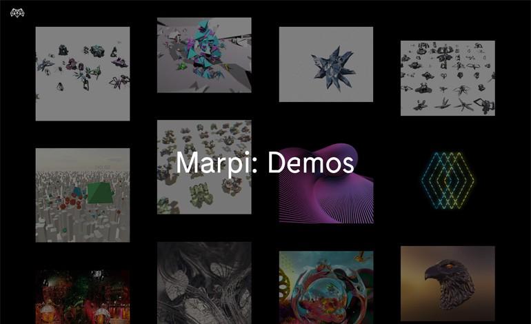 Marpi Demos