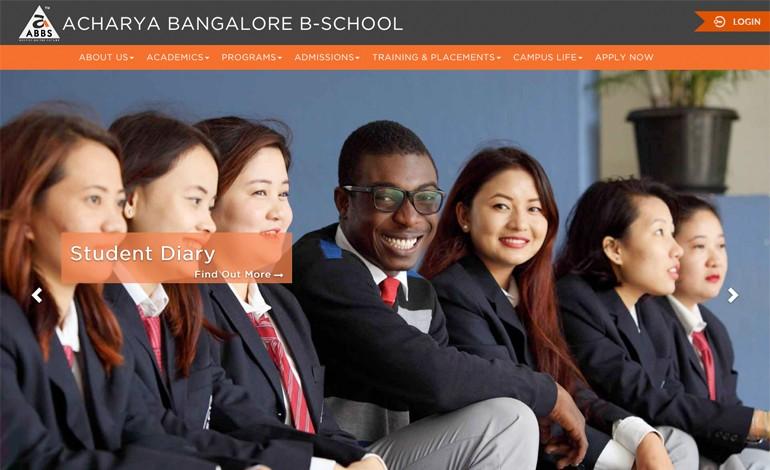 Business schools in bangalore