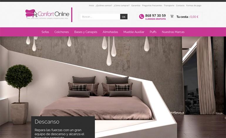 Confort Online