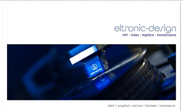 eltronic design